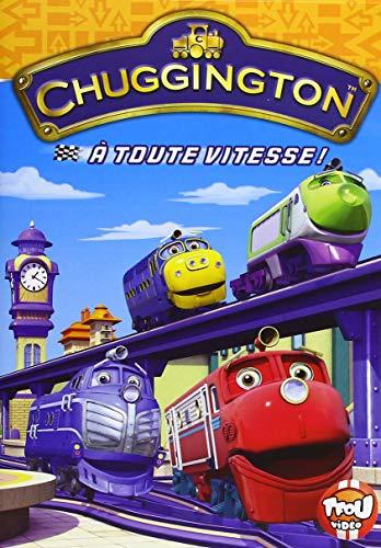 Chuggington, Vol. 5 [Edizione: Francia]