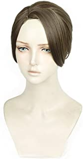 magic acgn Brown For Women Cosplay Wig Party Halloween Wig