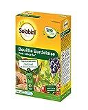 Solabiol SOBOU400 Bouillie Bordelaise 400g-Non Colorée-Traitement Mildiou, Tavelure Cloque, Utilisable en Agriculture Biologique, 400 g