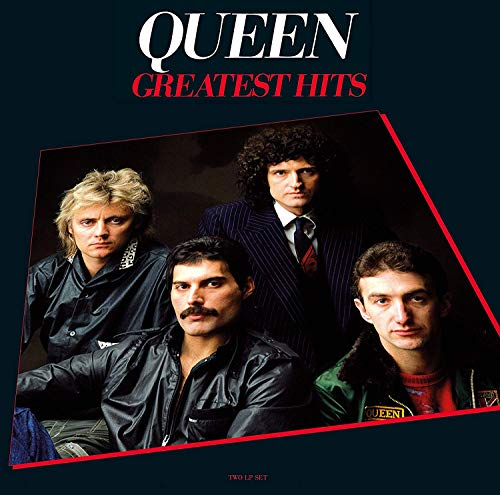 Greatest Hits [Vinilo] Queen
