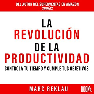 La Revolución de la Productividad [The Productivity Revolution] Titelbild
