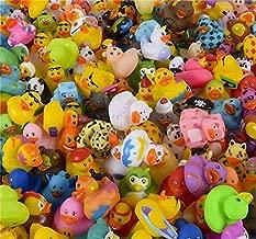 Rhode Island Novelty Mesh 2 Inch Rubber Ducky Assortments 500pc per Order