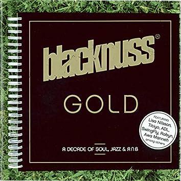 Gold (A Decade of Soul, Jazz & R'n'b)