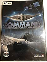 Command Modern Air/Naval Operations [並行輸入品]