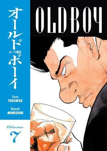 Old Boy Volume 7: v. 7