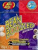 5 th Generation Bean Boozled von Jelly Belly Beans in der 45g Flip Top Box
