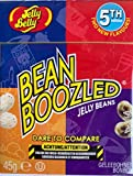 5 th Generation Bean Boozled de Jelly Belly Beans en caja de 45 g