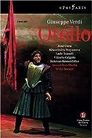 ヴェルディ:オテロ(リセウ大歌劇場2006)[DVD]