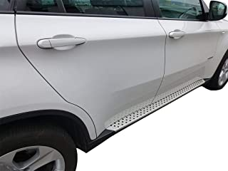 bmw x5 running board install instructions