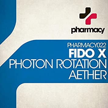 Photon Rotation / Aether