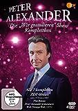 """Songtexte von Peter Alexander - Die """"Wir gratulieren"""" Show"""