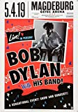 Bob Dylan - Live! In Person!, Magdeburg 2019 »