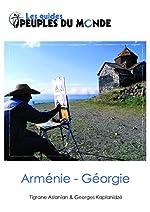 Arménie-Géorgie Guide de Tigrane Aslanian