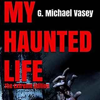 My Haunted Life: The Extreme Edition audiobook cover art