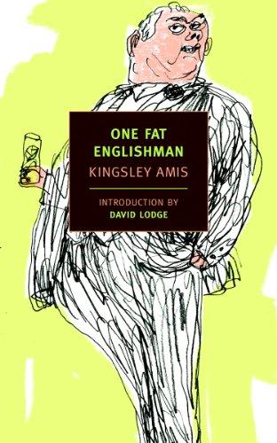 One Fat Englishman (New York Review Books Classics) (English Edition)