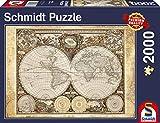 Schmidt Jigsaws - Puzzle (Schmit 58178) [versión Alemana]