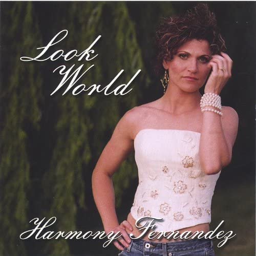 Harmony Fernandez
