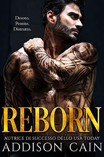 Reborn (Alpha's Claim (Italiano) Vol. 3)