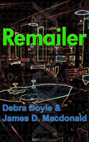 Remailer (English Edition)