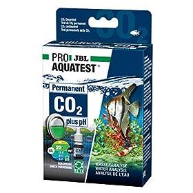 JBL Wassertest-Set, Für Süßwasser-Aquarien, ProAquaTest CO2-pH Permanent