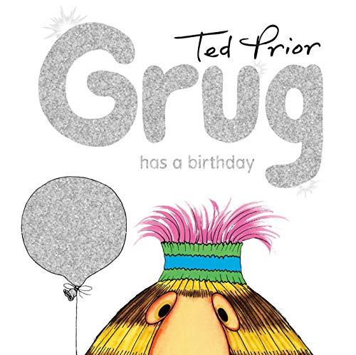 Grug Birthday Pack