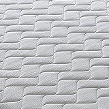 Zoom IMG-2 materassiedoghe materasso memory foam piazza