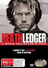 Heath Ledger: 3-movie Collector's Pack