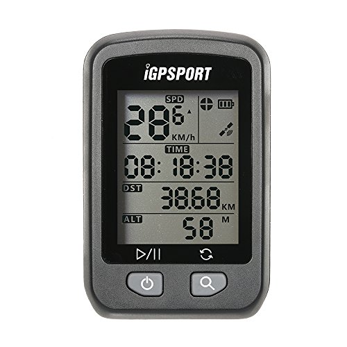 iGPSPORT GS20E GPSワイヤレスサイクリング自転車コンピュータ