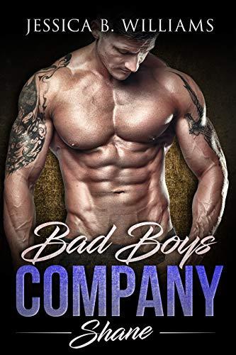 Bad Boys Company - Shane