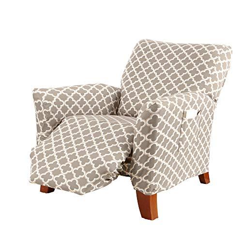fundas para sillones reclinables fabricante Great Bay Home