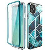 Penom Compatible with iPhone 11 Case, Clear...