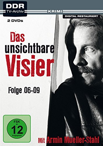 Folge 6-9 (DDR TV-Archiv) (2 DVDs)