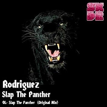 Slap The Panther