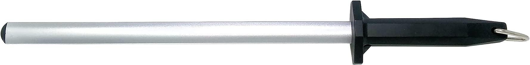 سكاكين مطلية بالماس بيضاوية ومبراة للأدوات - شبكة دقيقة - طبقة ماسية تغطية كاملة صناعية من أجل حياة ممتدة وحتى قرن - تصميم أساسي مجوف من الفولاذ الماسي