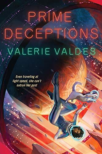 Prime Deceptions: A Novel (Chilling Effect, Band 2)