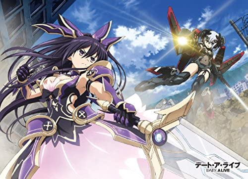 Date-a-live than ten incense and origami serape and Fu Fumo (japan import)