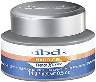 IBD French Xtreme Gels, Xtreme Clear Gel 0.5 oz