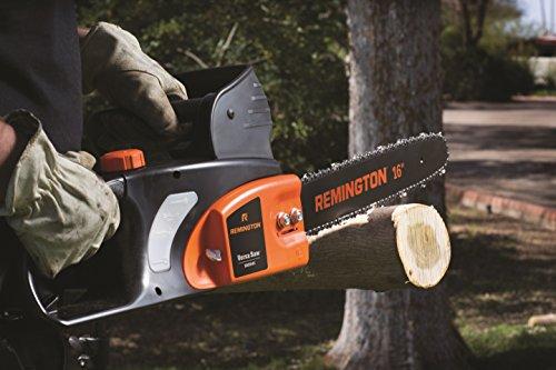 """Remington 41AZ66WG983 Remington RM1645 Versa Saw 16"""" Electric Chainsaw - 12 amp"""