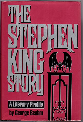 Download The Stephen King Story 0836279891