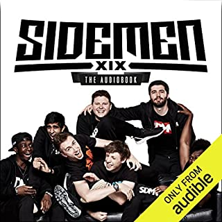 Sidemen: The Audiobook cover art