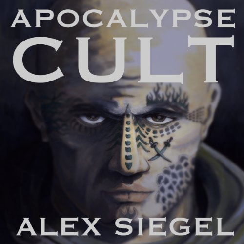 Apocalypse Cult (Gray Spear Society) cover art
