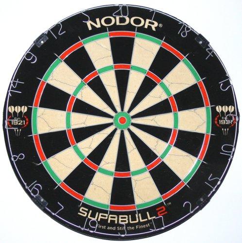 Nodor Bristle Board - -