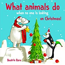 What Animals Do on Christmas