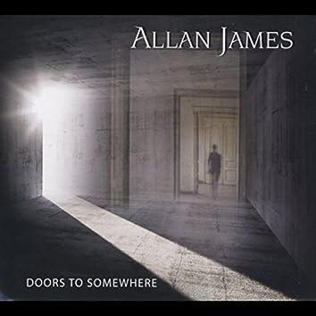 Doors to Somewhere