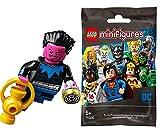 レゴ(LEGO) ミニフィギュア DCスーパーヒーローズ シリーズ シネストロ│Classic Sinestro 【71026-5】