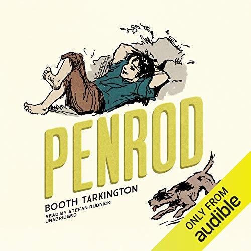 Penrod cover art