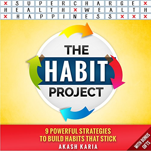 The Habit Project cover art