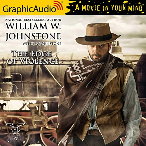 The Edge of Violence [Dramatized Adaptation] cover art