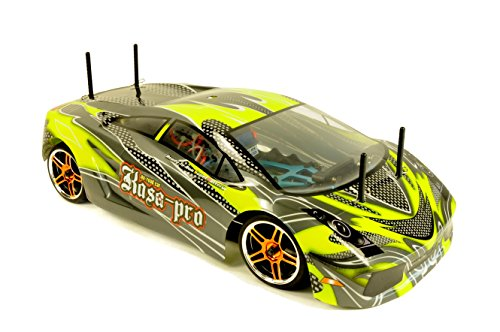 Amewi 21028 Tourenwagen Kasa Pro M 1:10/2,4 GHz/Brushless