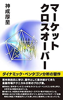 [神成 厚至]のマーケット クロスオーバー(ダイナミック・ペンタゴン分析の習作)